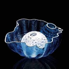 table art decoration murano glass bowls