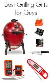 top 7 grilling gifts for guys