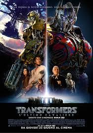 Transformers - L'ultimo cavaliere di Michael Bay : ultimo trailer ...