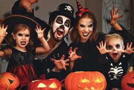 Halloween Celebrations at the Millennium Airport Hotel Dubai