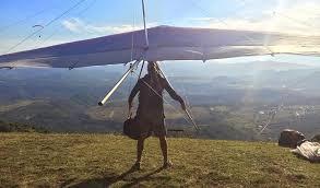 hang gliding austin xperience days