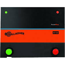 Gallagher Electric Fence Charger Walmart Com Walmart Com
