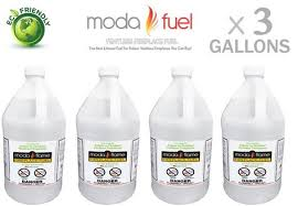 ventless bio ethanol fireplace fuel