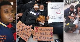 Ask An American: Explaining Ferguson, Eric Garner And Tamir Rice ...
