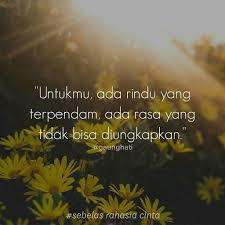 repost sebelasrahasiacinta quote by gaunghati sebelasra flickr