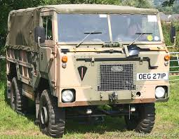 british military vehicles s parts