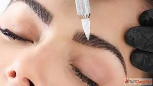 get the best microblading eyebrows cost