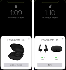 Powerbeats Pro under test: the expensive sports AirPods | AndroidPIT