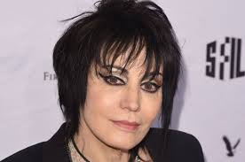 Joan Jett does not love getting ripped off - PitchMark