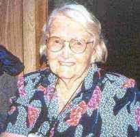 Mary Addie Lewis Lankford (1918-2006) - Find A Grave Memorial