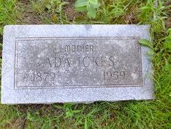 Ada Cook Ickes (1879-1959) - Find A Grave Memorial