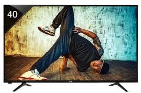 vu ultra smart tv 40sm in india
