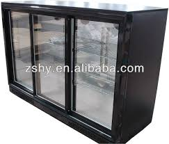 door bar 3 door bar fridge