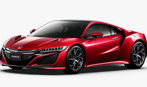 2020 Honda Nsx Price | Release Date, Price, Pictures, Redesign, Colors