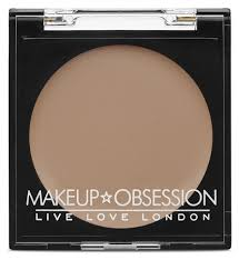 obsession contour cream c107 light