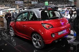 New Vauxhall Adam S gets 148bhp