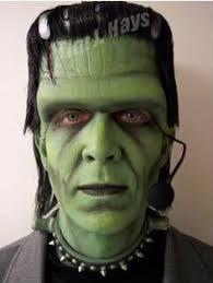 frankenstein makeup 2020 ideas