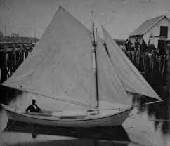 Boat Plans: 180121_alfred_johnson_centennial_dory