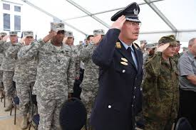 DVIDS - News - Former Army chief: Army Reserve in Europe enables commanders