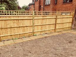 South London Fencing Greater London Surrey Croydon