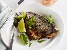 Pompano with Dipping Sauce Recipe ...