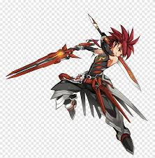 elsword infinity blade sword and