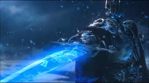 lich king animated wallpaper world of