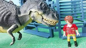 La fuga di Vastatore [Il Parco dei Dinosauri 🐾 Episodio 18] - YouTube