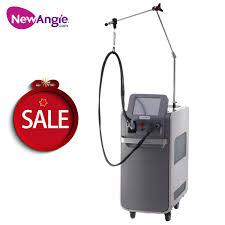 755nm alexandrite laser hair removal