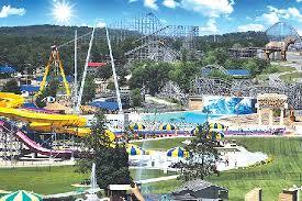 theme park in wisconsin dells wisconsin