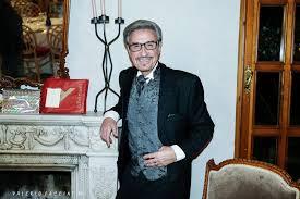 Anche Amedeo Goria al compleanno dello scrittore Pascal Schembri ...
