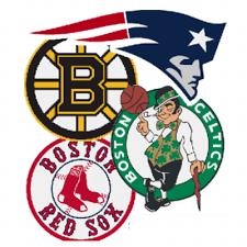 Boston Sports Logo Logodix