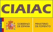 Image result for CIAIAC España logo