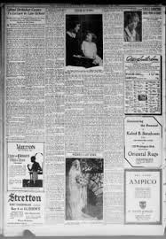Detroit Free Press from Detroit, Michigan on September 30, 1923 · Page 81