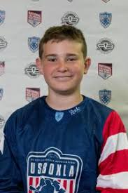Team USBOXLA PeeWee - 2019 Exhibition - Roster - #17 - Tyler Collins -