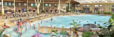 wild waterdome indoor water park