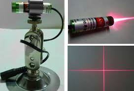 650nm 5mw 200mw red laser module
