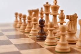 Curso online de ajedrez para principiantes. ¡Conviértete en ajedrecista! ♟