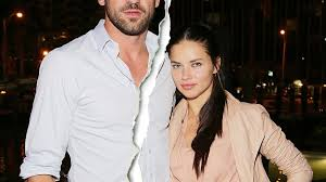 Adriana Lima, Husband Marko Jaric Split: Supermodel Separation
