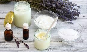 homemade deodorant recipe quick easy