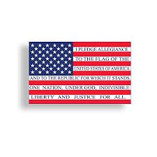 American Flag Usa Us United States America Decal Sticker Truck Car Bumper Window Ushirika Coop