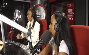 WATCH: Wendy Parker takes on Nonhle Ndala during radio interview