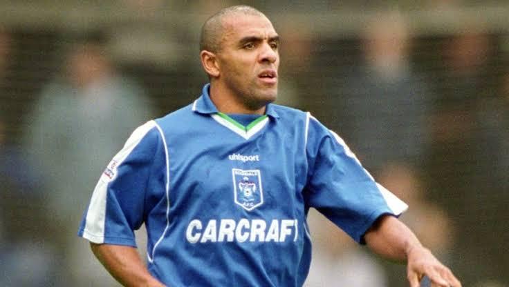 "Image result for Tony Ford footballer"""