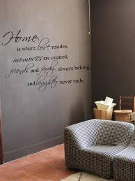 Home Love Memories Friends Family Wall Decals Trading Phrases