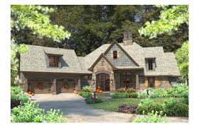 mountain or rustic style house plans