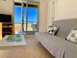 vacances type appartement au cap d agde