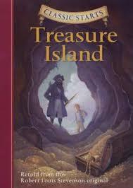 Image result for treasure island book