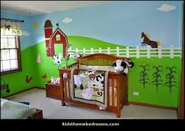 Farm Themed Playroom Ideas Google Search Themed Kids Room Farm Nursery Theme Boy Nursery Themes