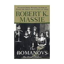 The Romanovs: The Final Chapter - By Robert K Massie (Paperback) : Target