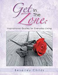 get in the zone inspirational quotes for everyday living ebook